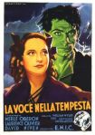 wuthering heights italian movie poster martinati