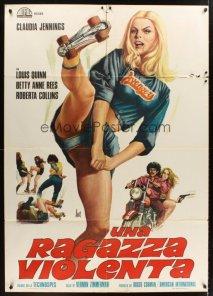 Rollergirl Film
