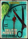 italian_2p_dial_m_for_murder italian poster giuliano nistri
