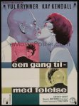 once more with feeling danish movie poster stilling