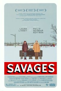savages chris ware