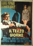 the third day italian 2p poster nistri