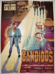 bandidos french movie poster belinsky