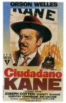 citizen kane spanish movie poster mac gomez