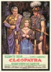 cleopatra spanish movie poster mac gomez