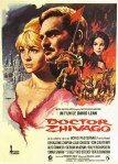 doctor zhivago spanish movie poster mac gomez