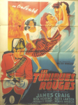 fort vengeance french movie poster belinsky
