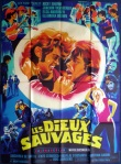 Les Dieux Sauvages belinsky french poster