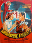 loophole french movie poster belinsky