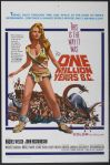 one_million_years_bc_poster_01