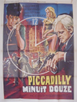 piccadilly french movie poster belinsky