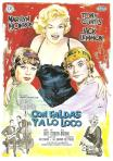 some like it hot spanish movie poster mac gomez