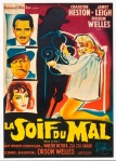 touch of evil french movie poster belinsky