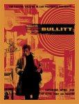 bullitt poster castro david o'daniel