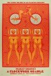 clockwork orange poster castro david o'daniel