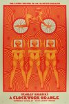 clockwork orange poster castro david o'daniel
