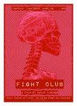 fight club poster castro david o'daniel