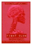 fight club poster castro david o'daniel