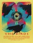 the birds poster castro david o'daniel