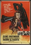magnum force spanish movie poster mcp art
