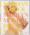marilyn monroe book ber stern taschen cover
