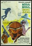spanish_pistol_for_ringo poster mcp art