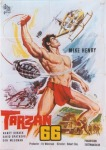 tarzan66 spanish movie poster mcp art