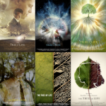 tree of life movie posters