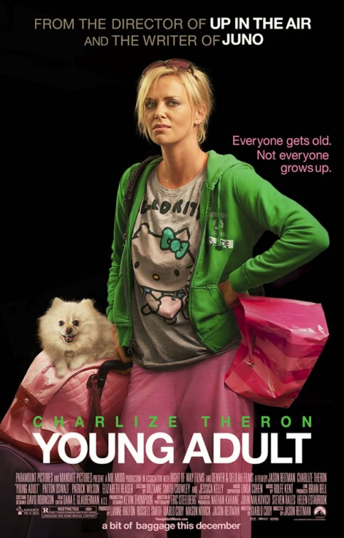 Young Adult movie