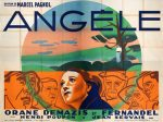 angele 4P french movie poster cerutti