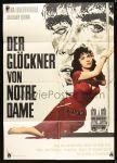 hunchback of notre german poster klaus rutters