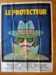 le protecteur french movie poster affiche