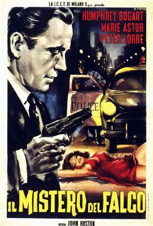 French film noir posters images for Miroir noir download