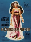 the barefoot contessa french poster cerutti