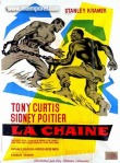 the defiant ones french poster cerutti