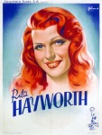 1940 Rita Hayworth boris grinsson