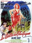 1953 La belle du pacifique french poster boris grinsson3