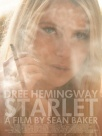 starlet_dree_hemingway_poster sxsw