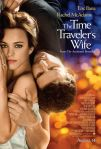 time traveler's wife poster