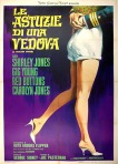 a ticklish affair italian poster nano