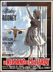 andy hardy comes home italian poster nano