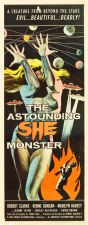 astounding she monster poster albert kallis