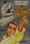 chain lightning spanish movie poster jano