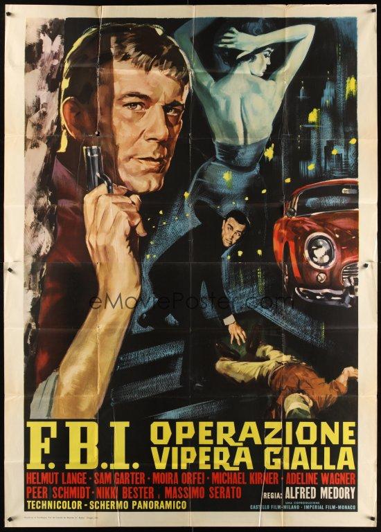 Operation Kitchen Sink! | Movie Poster Museum
