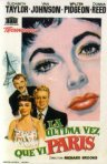 last time I saw paris spanish movie poster jano
