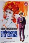 matrimonio a la italiana spanish poster jano