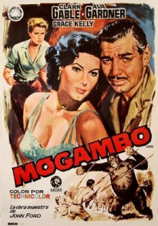 mogambo spanish movie poster jano