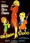 some like it hot spanish movie poster jano