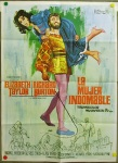 taming of the shrew italian poster jano