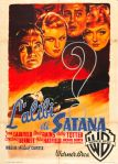 the unsuspected italian poster